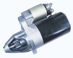 Starter and Alternator for Cars and trucks by Automotive